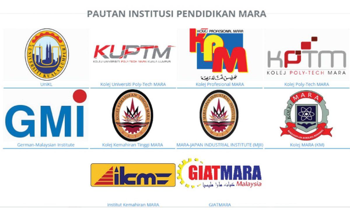 Permohonan Kemasukan Kolej Profesional Mara Kpm Untuk Lepasan Spm Edu Bestari