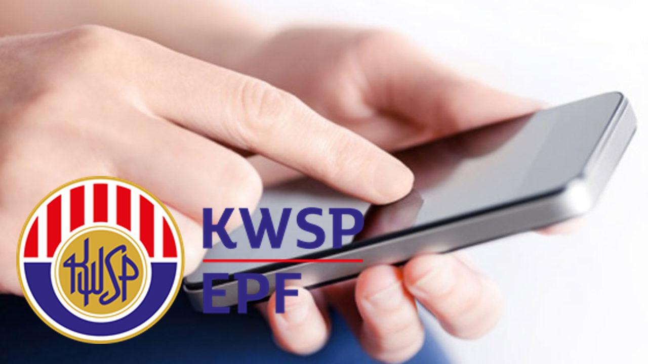 Download Borang I Lestari Kwsp Gov My Untuk Pengeluaran Rm500 Sebulan