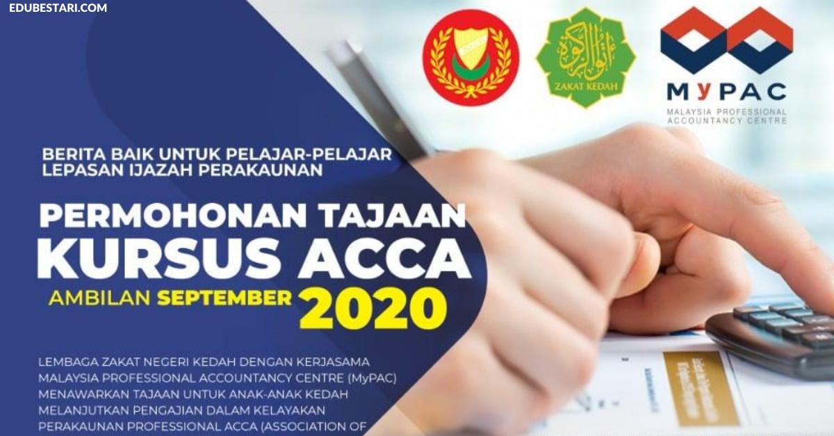 Kursus Perguruan Lepasan Ijazah Ambilan 2020